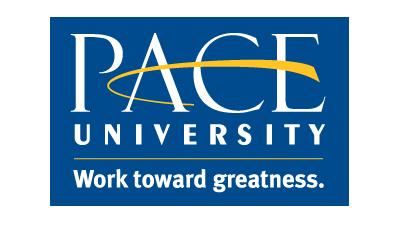 Logo: Pace University