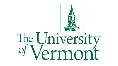 Logo: University of Vermont